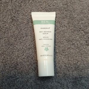 (2/$30)Brand new Ren Clean Skincare Evercalm Serum